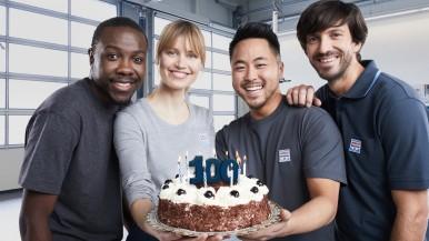 Bosch Car Service célèbre un siècle d'expertise et de service : une innovation n ...