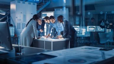 Bosch et Microsoft développent une plateforme logicielle pour une mise en réseau ...