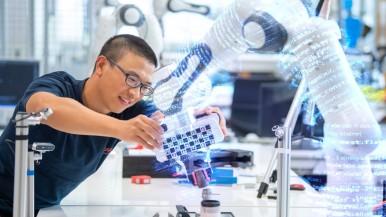 Dix ans d'industrie 4.0 : les ventes de Bosch atteignent 4 milliards d'euros