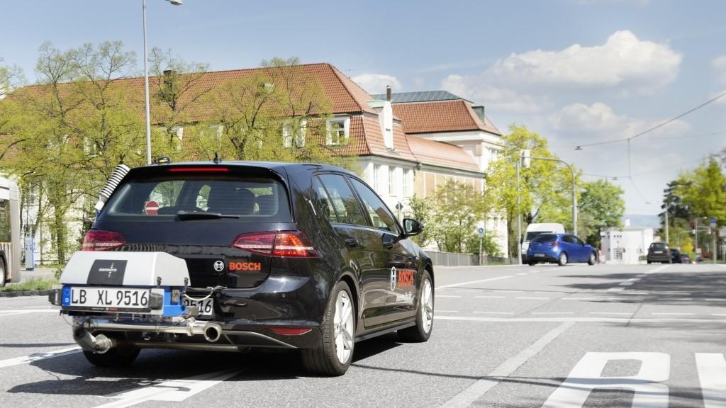 Percée dans la technologie diesel : la nouvelle solution de Bosch pour résoudre le problème des NOx