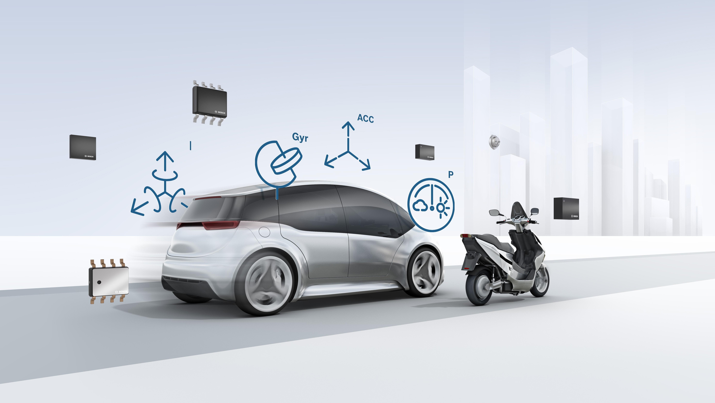Semiconductors Bosch