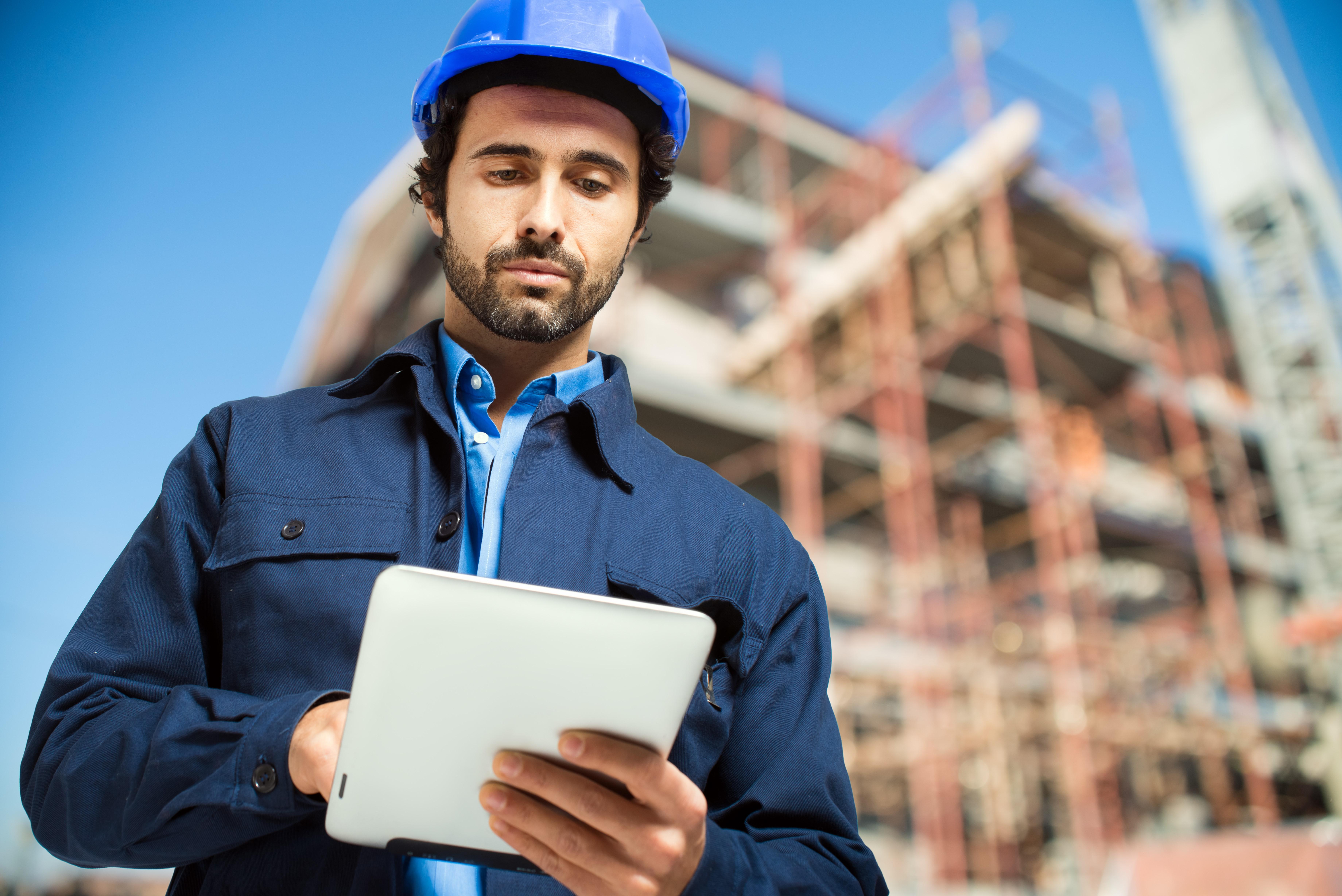 Digitalisering van het inspectieproces met de Bosch Inspections App
