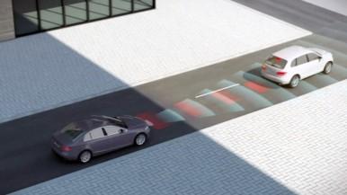 Analyse des systèmes d'aide à la conduite par Bosch : La Belgique est à la pointe des systèmes de freinage d'urgence