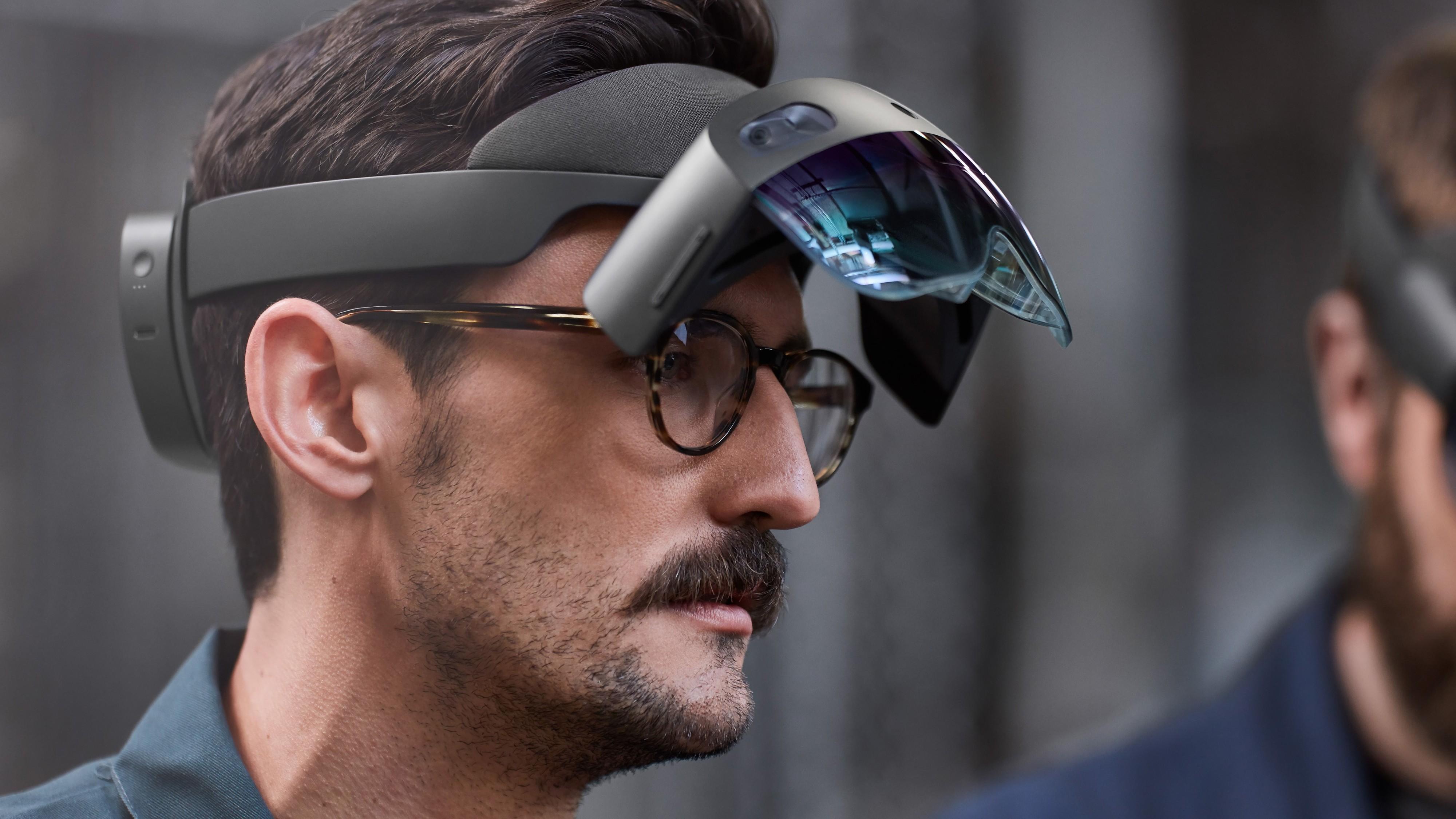 Microsoft HoloLens Bosch