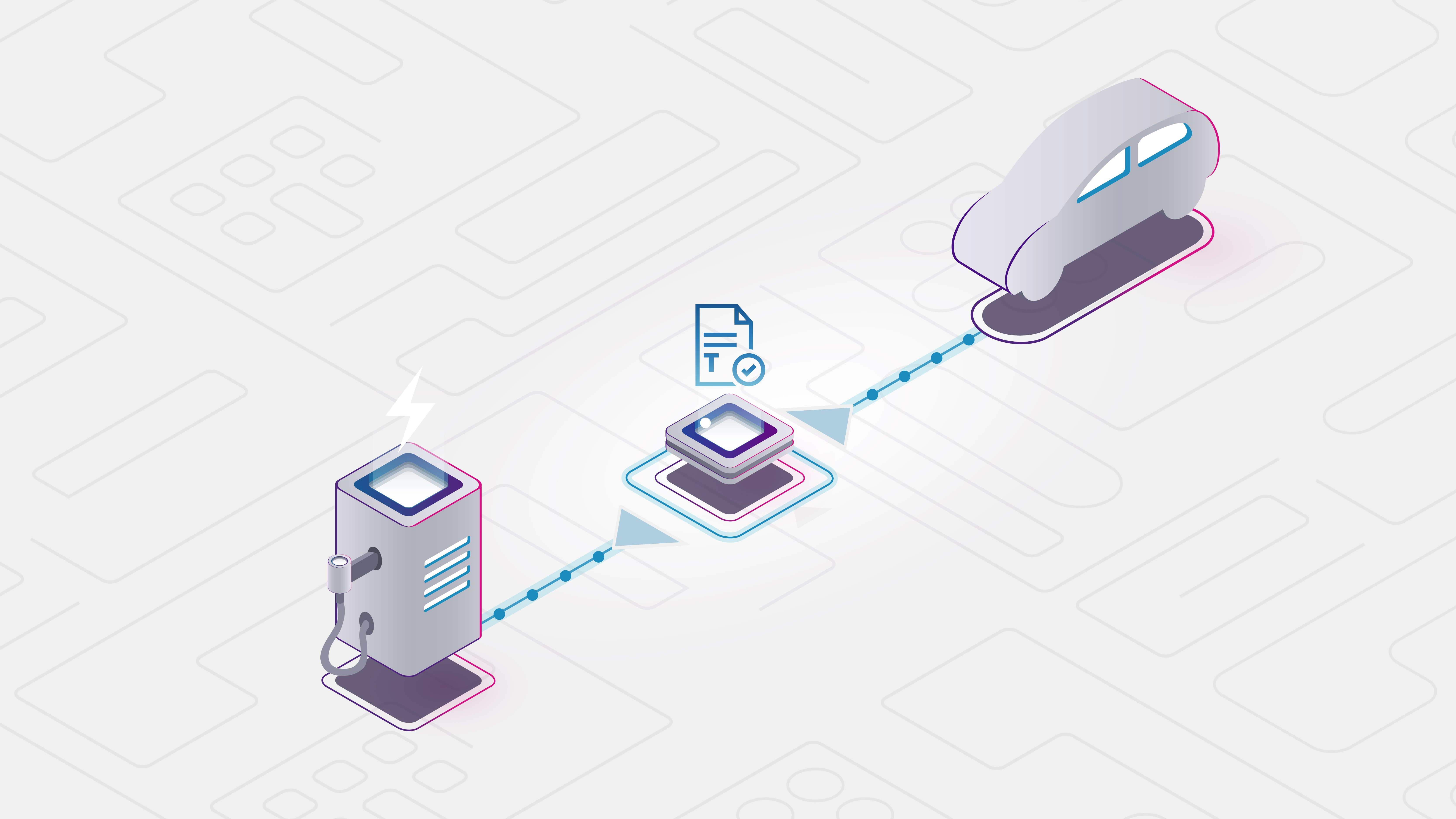 Distributed Ledger Technology (DLT) herstelt vertrouwen in het internet