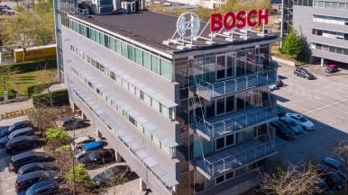 Bosch investeert verder in België
