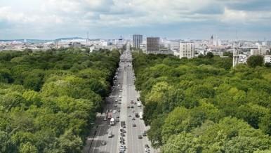 Meer technologie voor betere lucht: Bosch helpt steden wereldwijd bij de strijd tegen vervuiling