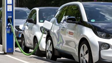 Bosch verlengt de levensduur van batterijen voor elektrische voertuigen