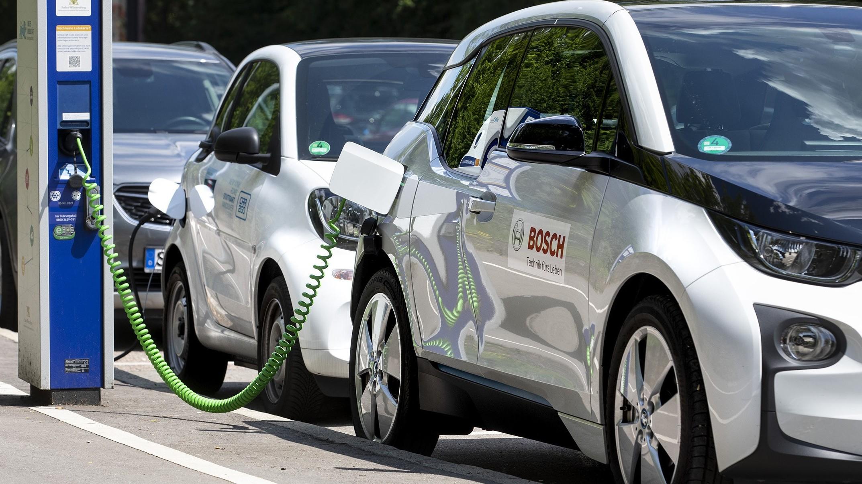 IAA 2019 electromobility