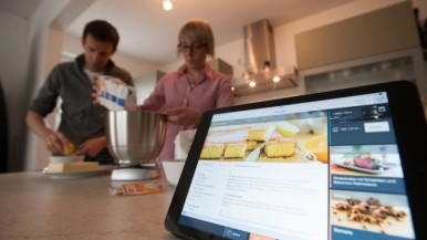 Connect-o-Meter: Belgen staan open voor nieuwste technologieën, maar gebruiken deze pas als nut bewezen is