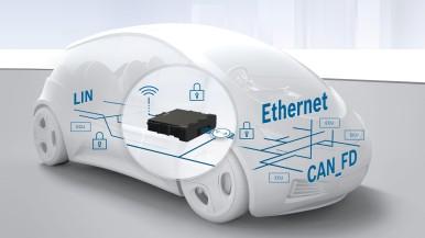 Bosch ESI[tronic]2.0 et la dernière génération de KTS intègrent la passerelle de sécurité FCA