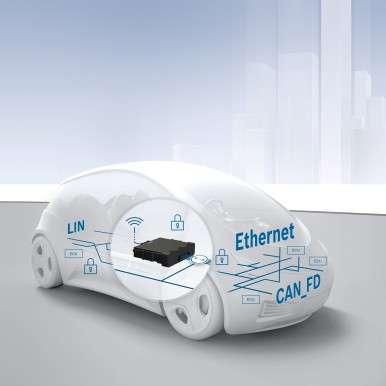 octobre 2019  Communiqué de presse           Bosch ESI[tronic]2.0 et la dernière génération de KTS intègrent la passerelle de sécurité FCA