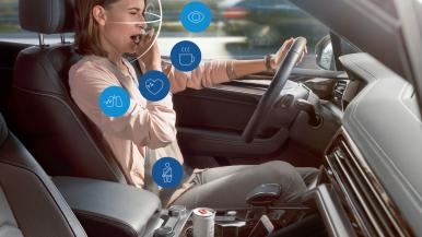 CES 2020 : Bosch pose de nouveaux jalons dans le domaine de l'intelligence artificielle (IA)