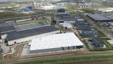Bosch België focust op zakelijke kansen voor geconnecteerde oplossingen