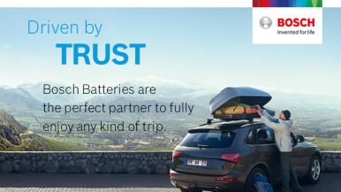 Bosch met en avant son expertise en matière de batteries : l'expertise au service de la fiabilité