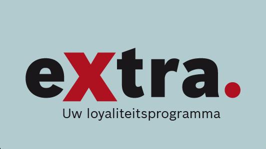 loyaliteitsprogramma Extra
