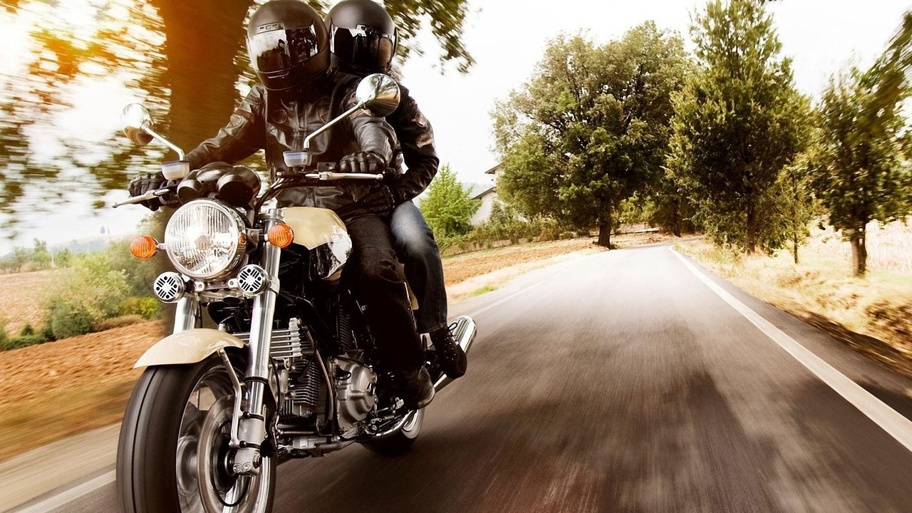 Bosch is making motorcycling safer the world over  With the help of Bosch technology, dangerous traffic situations will not even occur in the first place