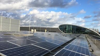 Duurzaamheid staat centraal voor Bosch in België