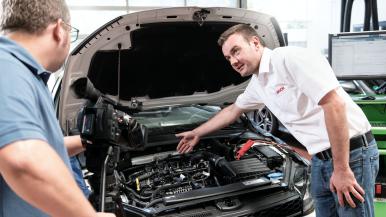 Nieuwe deelnemerswebsite voor alle partners van AutoCrew en Bosch Car Service in ...