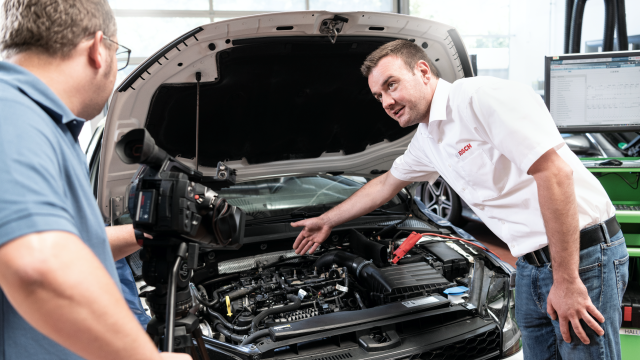website AutoCrew Bosch Car Service