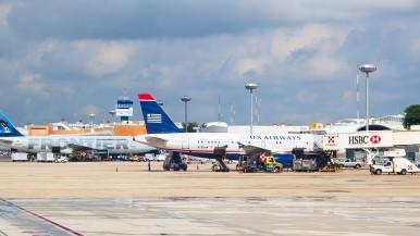 Bosch equipa Aeroporto de Cancún com sistema de segurança por vídeo