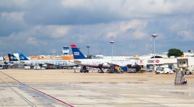 Bosch equipa Aeroporto de Cancún com sistema de videomonitoramento