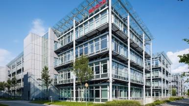 Bosch Sistemas de Segurança integra novas divisões