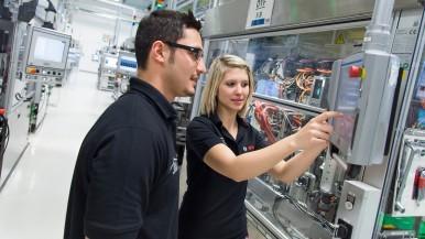 Grupo Bosch e IEL desenvolvem curso para capacitar a indústria em 4.0