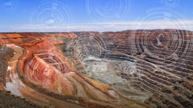 Exposibram 2019 – Bosch apresenta tecnologias inteligentes para suprir desafios da mineração