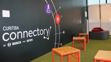 Connectory – Bosch inaugura espaço de inovação aberta em Curitiba