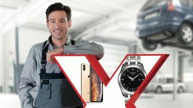 Bosch destaca diferentes soluções na Autonor 2019