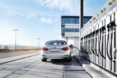 Bosch: Combustíveis sintéticos renováveis por menos CO₂
