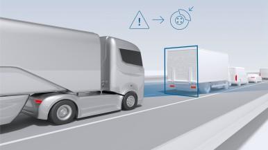 Congresso SAE - Bosch destaca soluções para o setor de transporte