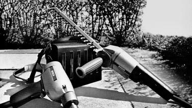Pioneirismo – Há 50 anos Bosch apresentava a primeira linha de ferramentas a baterias