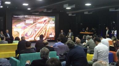 Consórcio entre Mercedes-Benz e Bosch cria moderno Centro de Testes Veiculares e ...