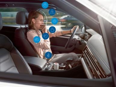 CES 2020: Bosch eleva o nível quando o assunto é Inteligência Artificial