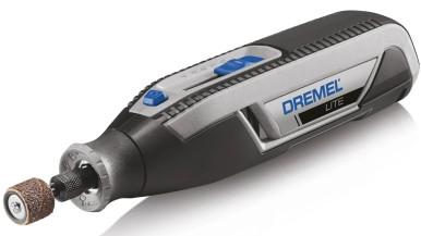 Dremel Lite - Melhor ergonomia com base no feedback de usuários
