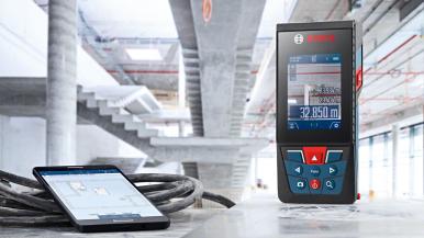 Bosch destaca soluções inteligentes e com conectividade na Expo Revestir 2020