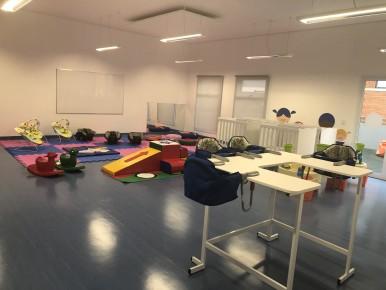 Bosch inaugura creche em Campinas