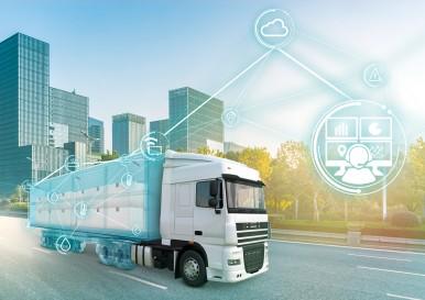Bosch apresenta solução para monitoramento da cadeia fria na Intermodal 2020