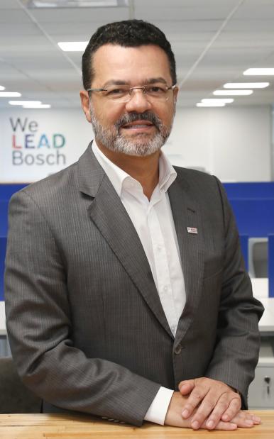 Besaliel Botelho, presidente da Robert Bosch América Latina