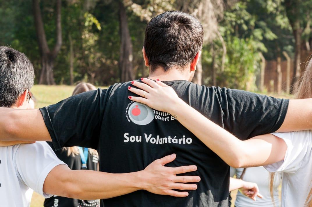 Dia Nacional do Voluntariado