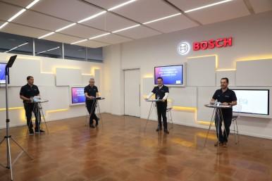 Bosch reconhece os melhores fornecedores que se destacaram no último ano graças  ...