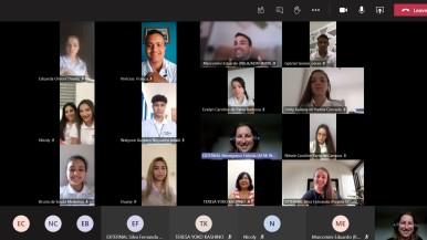 Bosch realiza evento on-line que auxilia jovens na escolha de profissões