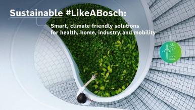 CES 2021: Bosch acredita na IA e na conectividade para a proteção das pessoas e  ...