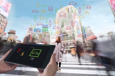 Bosch transforma dados visíveis e úteis com o Intelligent Insights