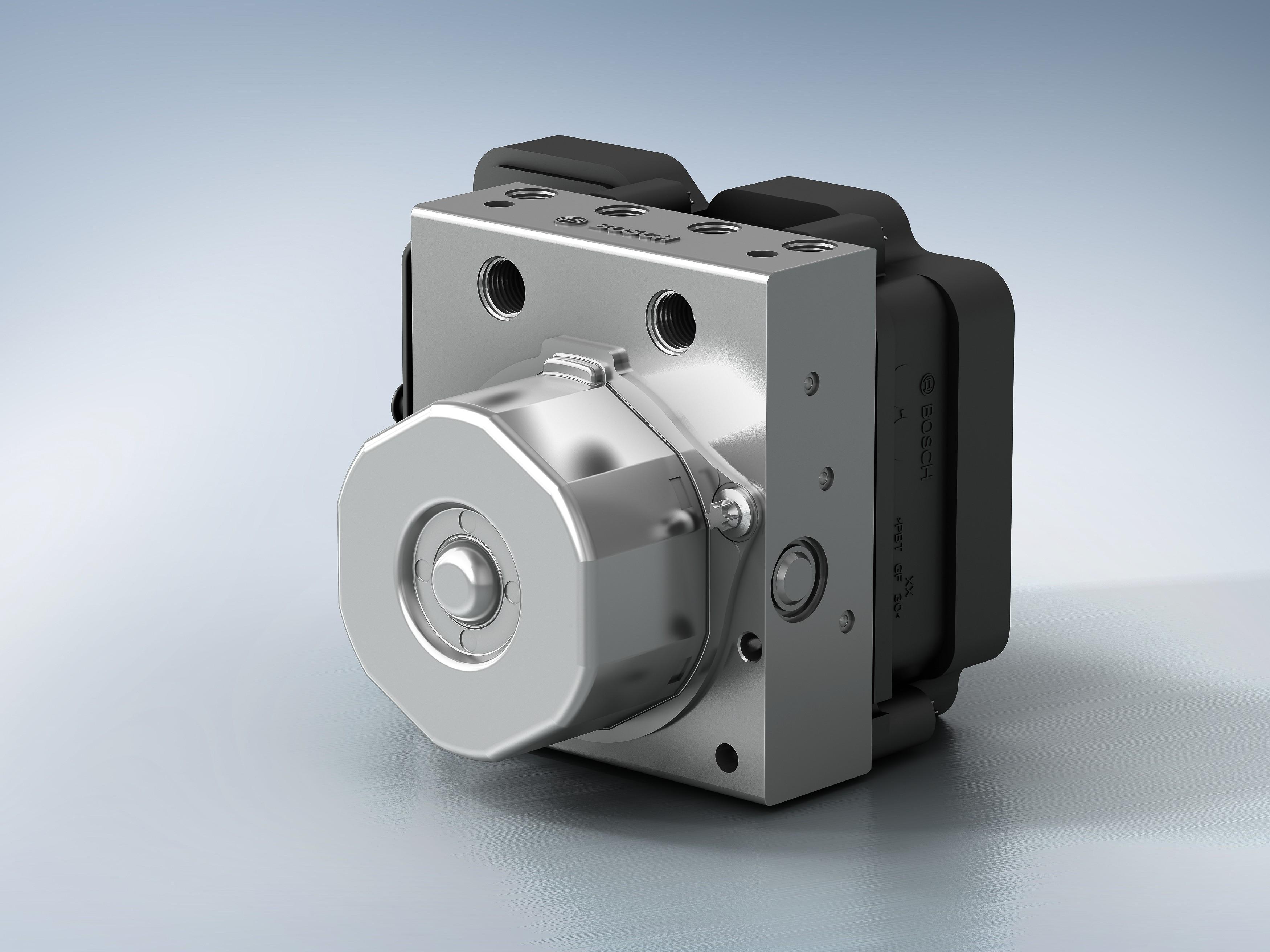 O ESP® é um item de segurança mandatório desde o início de 2020 para novos modelos de veículos leves 0Km