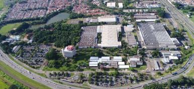 Bosch conquista o 15º Prêmio Fiesp/Ciesp de  Conservação e Reúso de Água