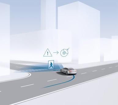 Radar, câmera e sensores auxiliam motoristas em momentos adversos