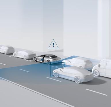 Sistemas de assistência ao condutor ajudam a tornar a mobilidade mais segura e ...